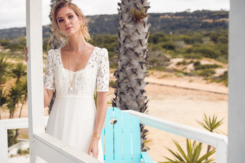 Helena bridal dress