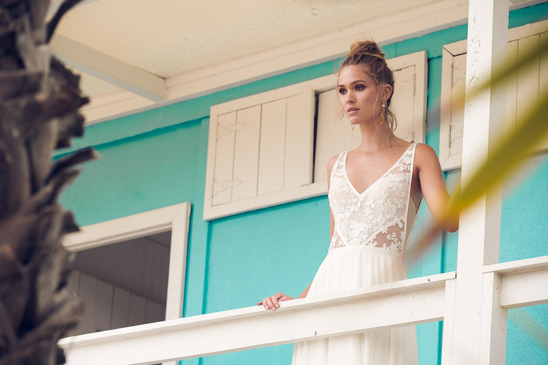 Can't Get Enough bridal dress