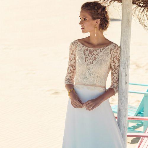 Hadria bridal dress