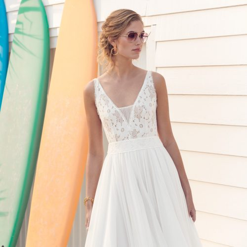 2019 collection - the new rembo styling bridal collection is here